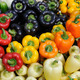 Colorful bell peppers - PhotoDune Item for Sale