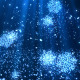 Christmas Snowflakes Glitters 2 - VideoHive Item for Sale