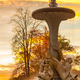 Classic Fountain in Retiro Park, Madrid - PhotoDune Item for Sale