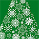 Card with Christmas Tree - GraphicRiver Item for Sale