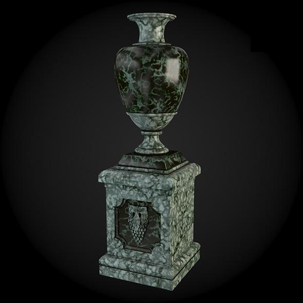 3DOcean Pedestal 017 6243289