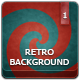 6 Retro Backgrounds - GraphicRiver Item for Sale