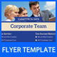 Business Flyer Template 13 - GraphicRiver Item for Sale