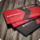Corporate Business Cards Bundle Vol 15 - GraphicRiver Item for Sale
