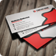Corporate Business Cards Bundle Vol 16 - GraphicRiver Item for Sale