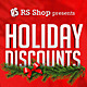 Christmas Holiday Web Banner Advertisment Template - GraphicRiver Item for Sale
