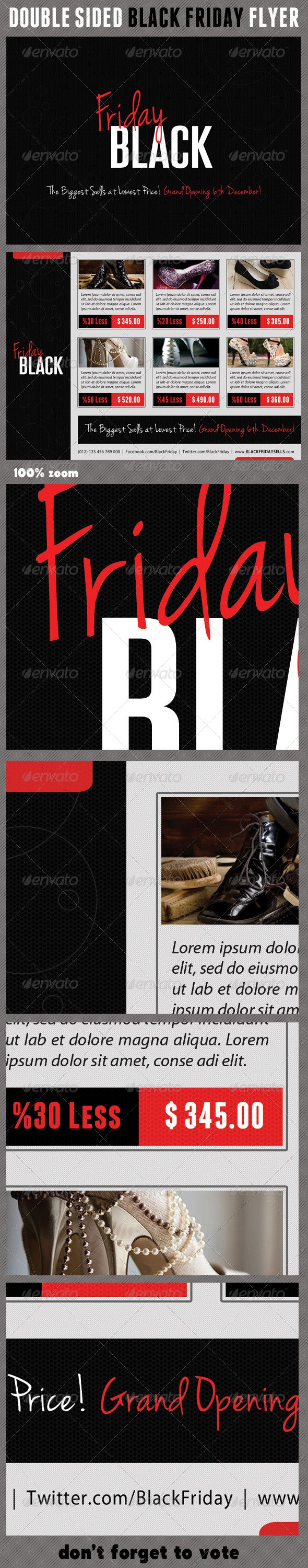 GraphicRiver Corporate Product Flyer 49 6246869