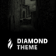 Diamond - Responsive Multi-Purpose Theme  - ThemeForest Item for Sale