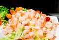 Shrimp salad - PhotoDune Item for Sale