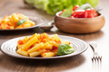 Penne pasta with tomatoes - PhotoDune Item for Sale