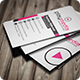 Corporate Business Cards Bundle Vol 20 - GraphicRiver Item for Sale