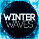 Winter Waves Flyer Template - GraphicRiver Item for Sale