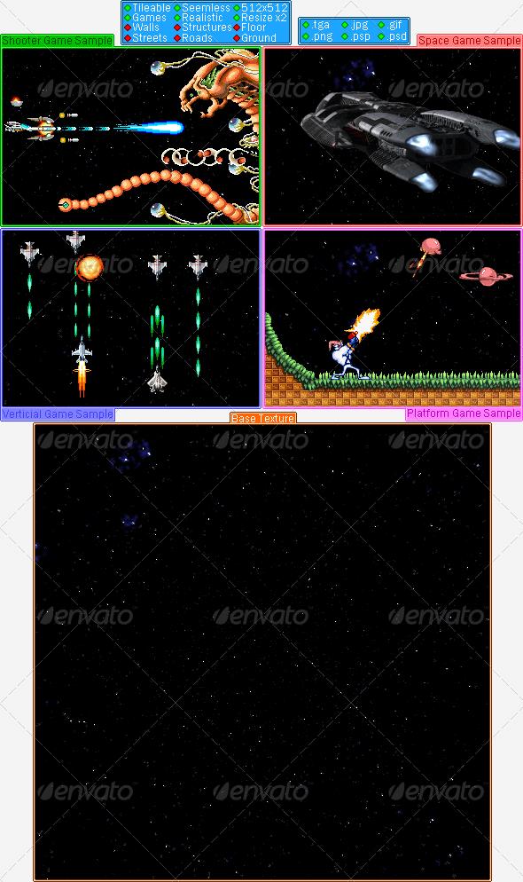 3DOcean Space Sector 2.B 6253571