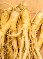 Fresh Ginseng - PhotoDune Item for Sale
