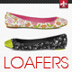 Loafers Mock-up - GraphicRiver Item for Sale