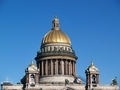 Saint Isaac Cathedral in Saint Petersburg - PhotoDune Item for Sale