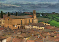 San Gimignano, Italy - PhotoDune Item for Sale