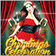 Christmas Celebration Xmas Flyer Template - GraphicRiver Item for Sale