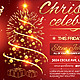 Christmas Flyer v2 - GraphicRiver Item for Sale