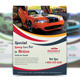 Automobile Business Flyer | Volume 3 - GraphicRiver Item for Sale