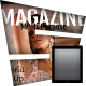 Tablet Multipurpose Magazine - GraphicRiver Item for Sale