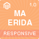 Erida - Responsive Magento Theme - ThemeForest Item for Sale