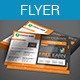 Multipurpose Business Flyer Template Vol-06 - GraphicRiver Item for Sale