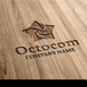 Octocom Logo  - GraphicRiver Item for Sale