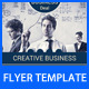 Business Flyer Template 12 - GraphicRiver Item for Sale