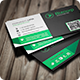 Corporate Business Cards Bundle Vol 28 - GraphicRiver Item for Sale