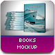 Book Mockups Pack - GraphicRiver Item for Sale