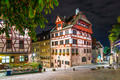 Albrecht Durer House - PhotoDune Item for Sale