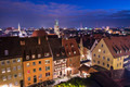 Nuremberg Skyline - PhotoDune Item for Sale