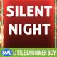 Silent Night Flute & Guitar