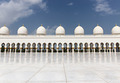 Sheikh Zayed Mosque, Abu Dhabi, UAE - PhotoDune Item for Sale