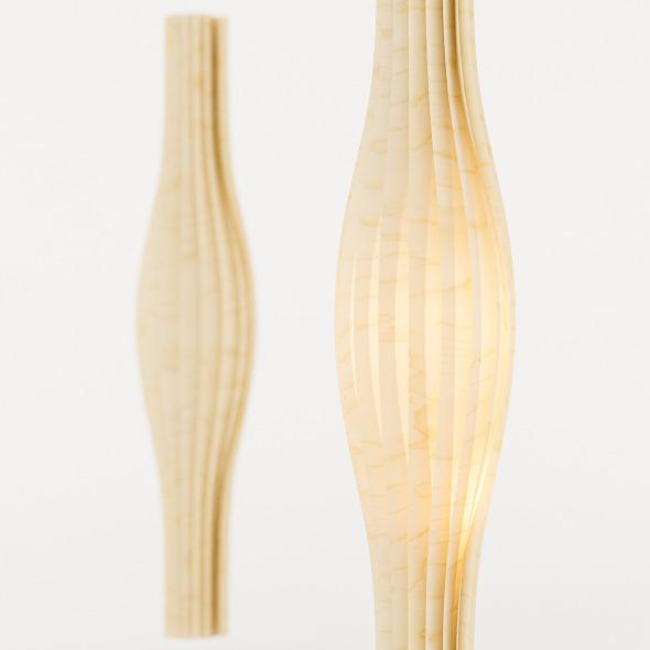 3DOcean TR4 Lamp 6271352