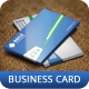 Corporate Business Card Vol 8 - GraphicRiver Item for Sale