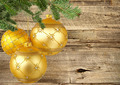 Christmas Tree Ornaments - PhotoDune Item for Sale
