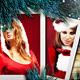 Christmas Facebook Timeline Covers - GraphicRiver Item for Sale