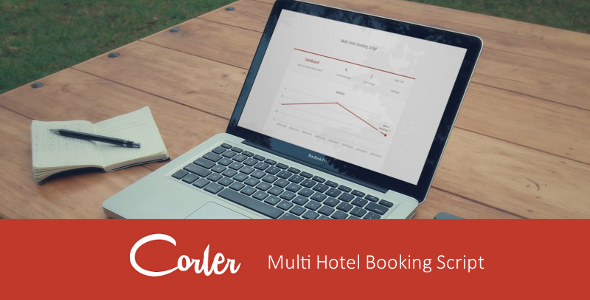 CodeCanyon Corler MHBS Multi Hotel Booking Script 6245741