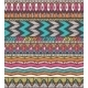 Tribal Vector Pattern - GraphicRiver Item for Sale