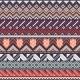 Ethnic Seamless Background - GraphicRiver Item for Sale