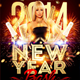 New Year Bash - GraphicRiver Item for Sale