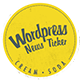 Cream Soda - Responsive Wordpress News Ticker - WorldWideScripts.net articolo in vendita