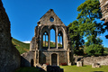 Valle Crucis Abbey at Llantysilio,Wales - PhotoDune Item for Sale