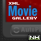 XML Digital Movie Gallery V1.0 - ActiveDen Item for Sale