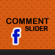 Facebook Comment Slider - CodeCanyon Item for Sale