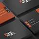 Creative Business Card Vol.1 - GraphicRiver Item for Sale