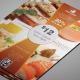 Food Menu Flyer - GraphicRiver Item for Sale