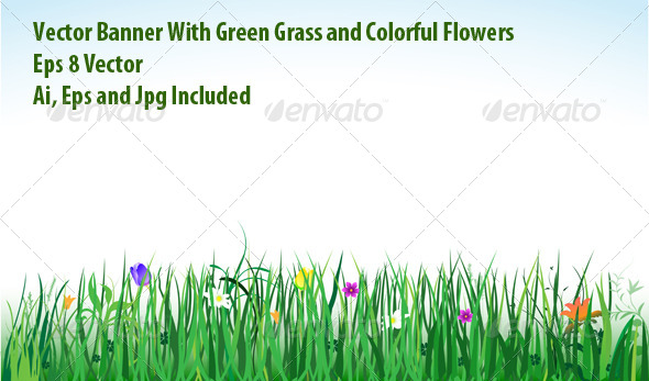 GraphicRiver Spring Banner 6280754